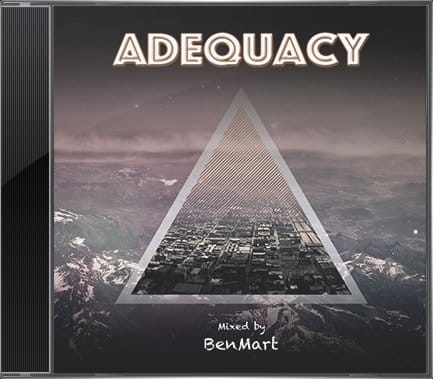 Adequacy Cover. Electrónica, Techno