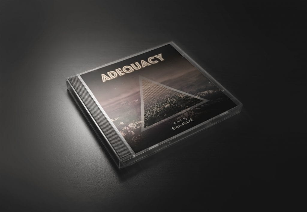 BenMart Adequacy Single CD. Electrónica, Techno