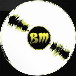 BenMart Vinyl Cover. Electrónica, Techno, House