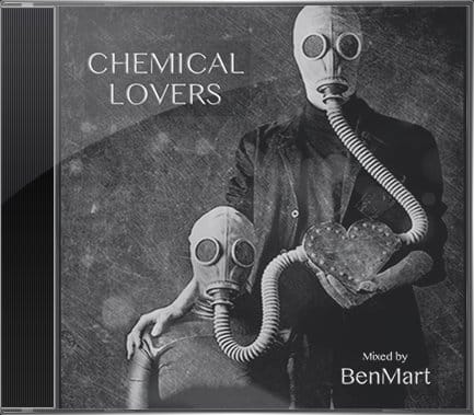 Chemical Lovers Cover. Electrónica, Techno