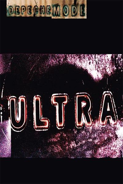 DM Ultra Cover
