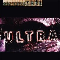 Depeche Mode Ultra Thumbnail