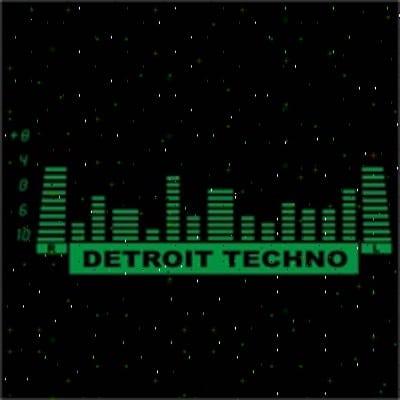 Detroit The Blueprint Of Techno Thumbnail
