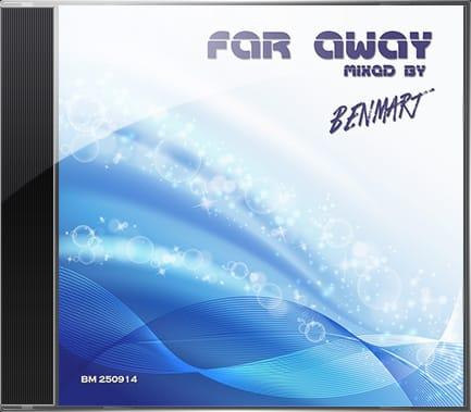 Far Away Cover. Electrónica, Techno, House