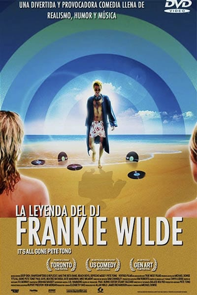 Frankie Wilde Cover