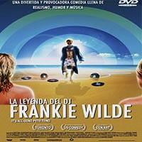 Frankie Wilde Thumbnail