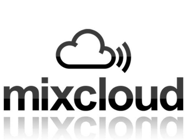 Mixcloud Logo Transparent Icon