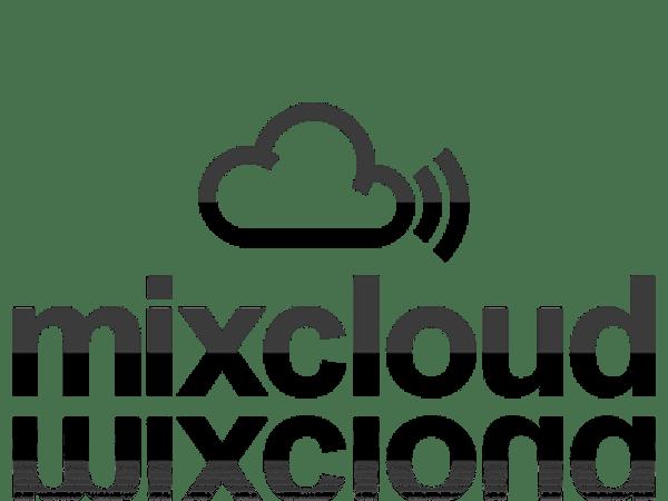 Mixcloud Logo Transparent Icon