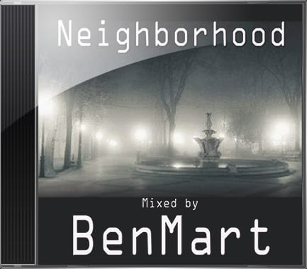 BenMart Neighborhood Cover. Electrónica, Techno, House