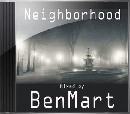 BenMart Neighborhood Cover. Electrónica, Techno, House