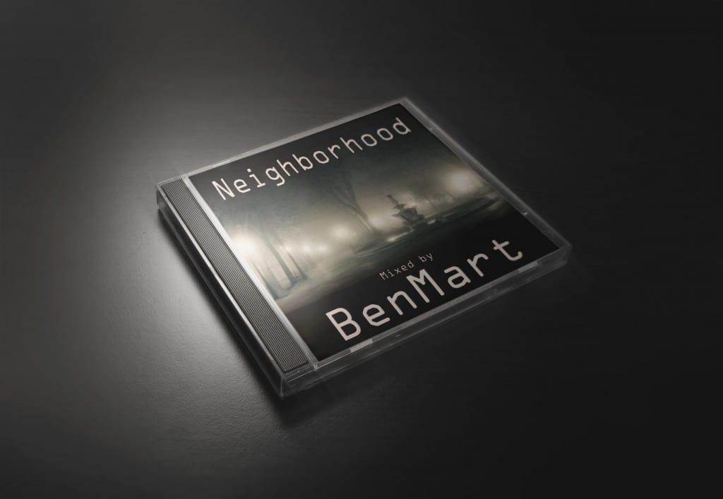 BenMart Neighborhood Single CD. Electrónica, Techno, House