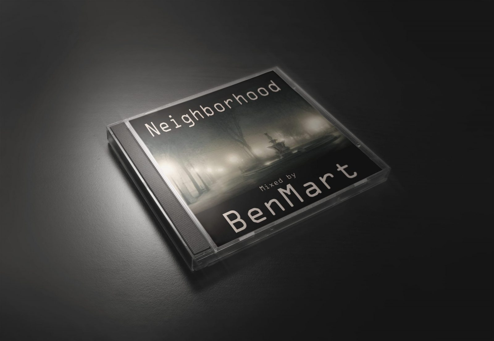 Neighborhood Single CD. Electrónica, Techno, House