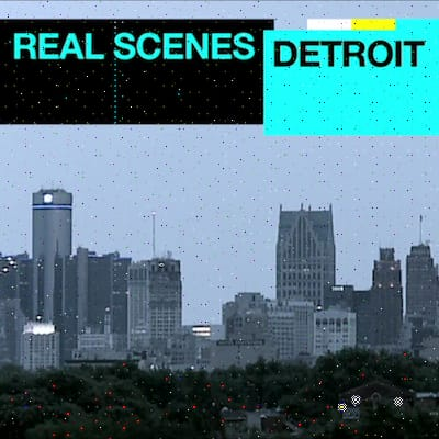 Real Scenes Detroit Thumbnail