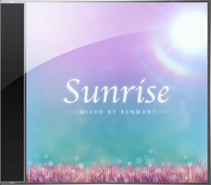 Sunrise Cover. Electrónica, Techno, House