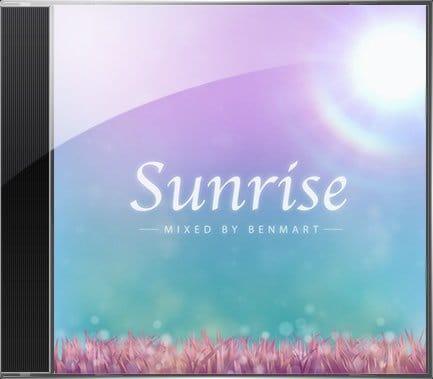 Sunrise Cover. Electrónica, Techno, House