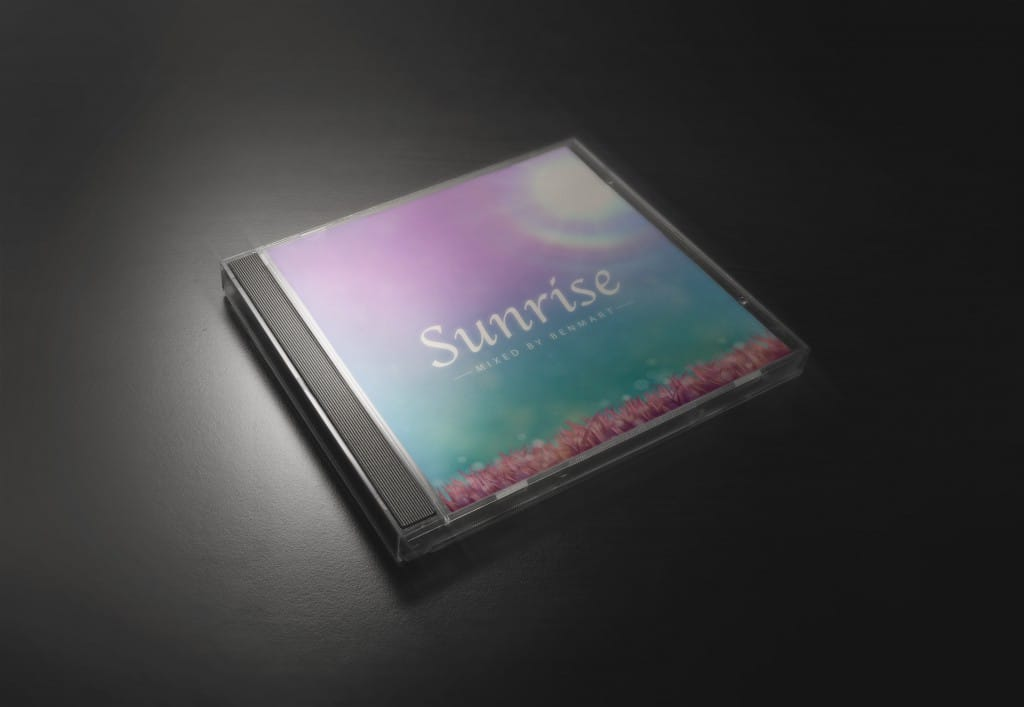 BenMart Sunrise Single CD. Electrónica, Techno, House