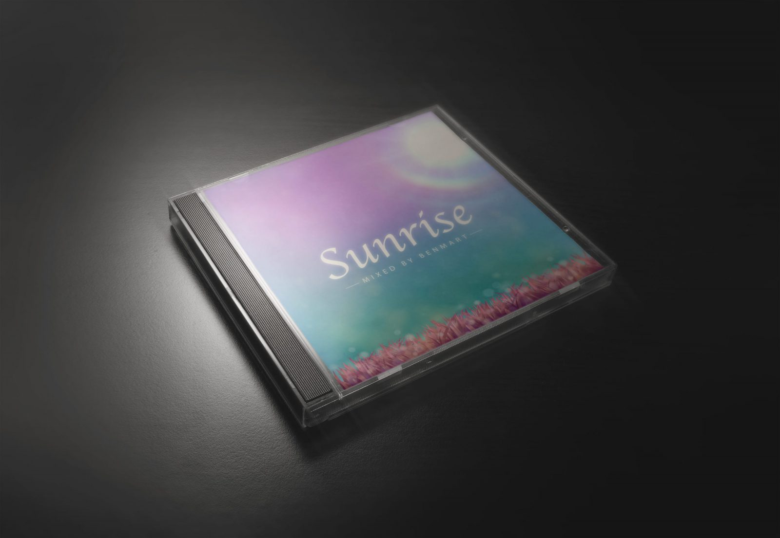 Sunrise Single CD. Electrónica, Techno, House