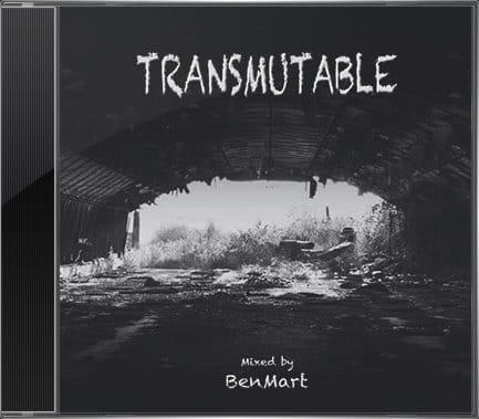 BenMart Transmutable Cover. Electrónica, Techno