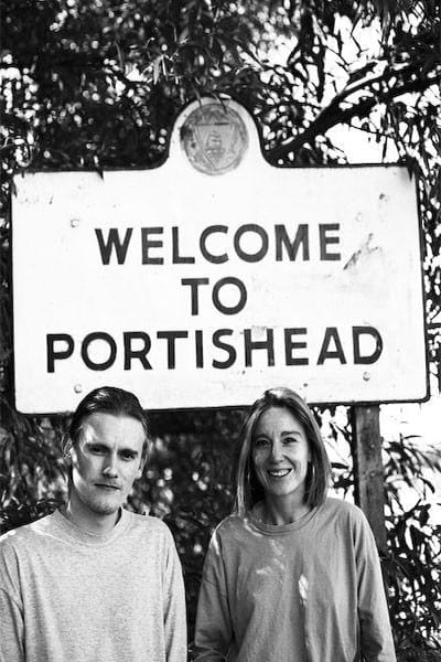 Welcome to Portishead Cover